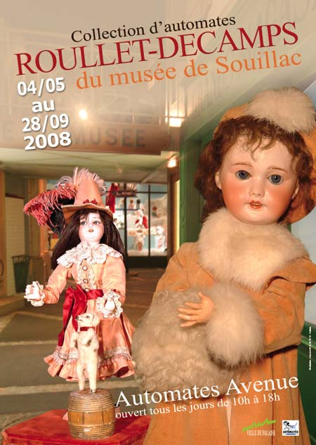 Exposition Souillac - 2008